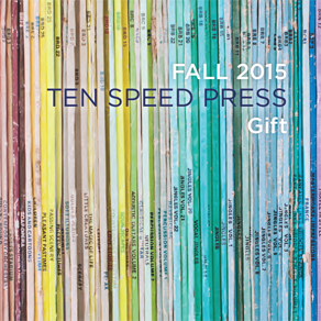 A Considerable Catalog: Ten Speed Press and The CBSOB