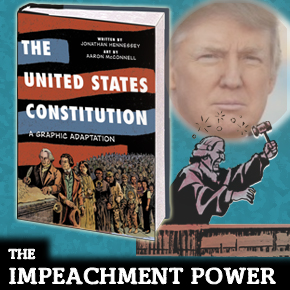 An Impeachment Lesson from American History