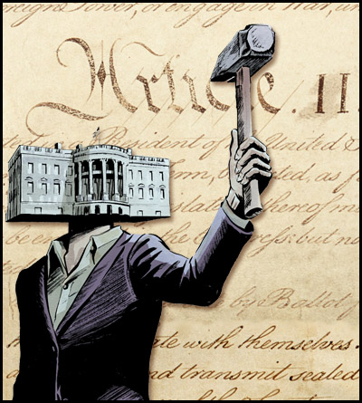 An Impeachment Lesson From American History Jonathan Hennessey